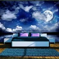 Fototapeta  Magiczna noc