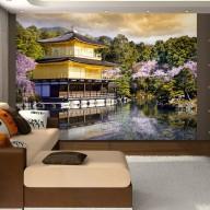 Fototapeta  Japoński krajobraz