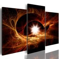 Obraz  Środek Wszechświata