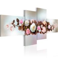 Obraz  Bukiet z różami