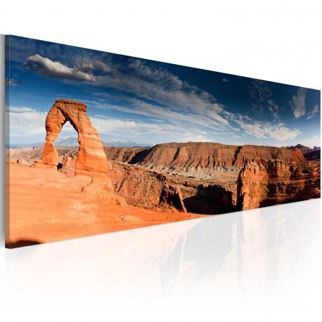 Obraz  Wielki Kanion  panorama