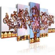 Obraz  Drzewo Klimta