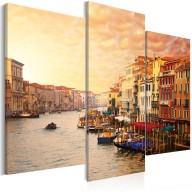 Obraz  Piękno Wenecji
