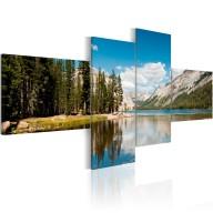 Obraz - Górskie powietrze