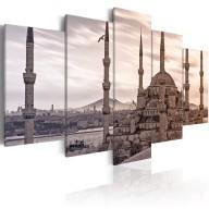 Obraz  Meczet na Bliskim Wschodzie