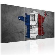 Obraz  All about France