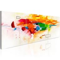 Obraz  Colors celebration