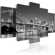 Obraz  Sen o Nowym Jorku
