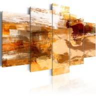 Obraz  Piaski pustyni