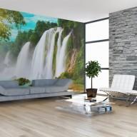 Fototapeta - Detian - wodospad (Chiny)