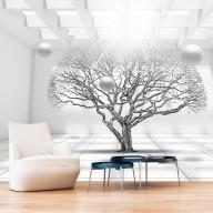 Fototapeta  Drzewo przyszłości