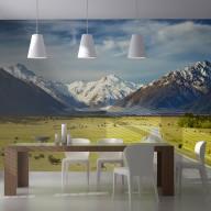 Fototapeta  Southern Alps, New Zealand