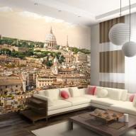 Fototapeta  Rzym panorama