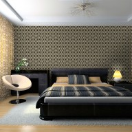 Fototapeta  Intense illusory pattern