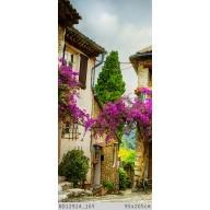 Stare miasto na Prowansji