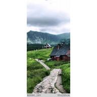 Chaty tatrzańskie