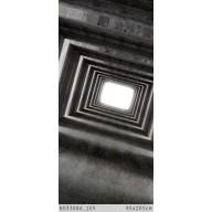 Rozświetlony tunel