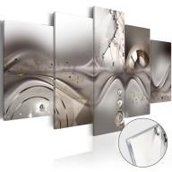 Obraz na szkle akrylowym  Majestat symetrii [Glass]