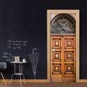 Fototapeta na drzwi - Zabytkowe drzwi