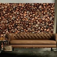 Fototapeta  Coffee heaven