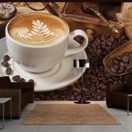 Fototapeta  Może kawy?