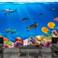 Fototapeta  Podwodne królestwo