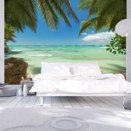 Fototapeta  Relaks na plaży