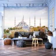Fototapeta  Hagia Sophia  Stambuł