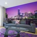 Fototapeta - Yarra river - Melbourne