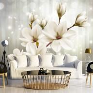 Fototapeta  Kwiatowa nimfa