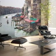 Fototapeta  Canal Grande w Wenecji, Włochy