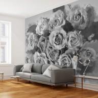 Fototapeta  A dozen roses