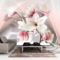 Fototapeta XXL  Białe magnolie II