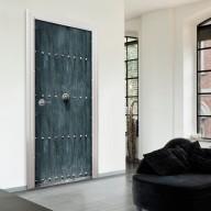 Fototapeta na drzwi  Stylowe drzwi