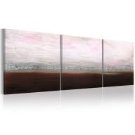 Obraz malowany  Spokojne wybrzeże