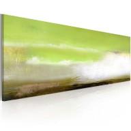 Obraz malowany  Piana morska
