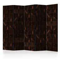Parawan 5częściowy  Tajemnica magmy II [Room Dividers]