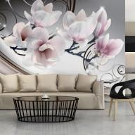 Fototapeta  Piękna Magnolia