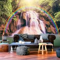 Fototapeta  Magiczny wodospad