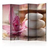 Parawan 5częściowy  Zen i SPA II [Room Dividers]