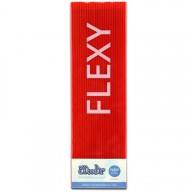 3DOODLER, FLX04-RED, Filament 3Doodler Create i PRO, Flexy, 3mm, 25 sztuk