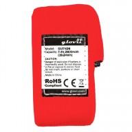 GLOVII, GLI7426, Bateria do ogrzewanej bluzy i spodni