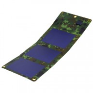 POWERNEED, S3W1C, Panel solarny 3W, wyjście: USB 5V, 0.6A