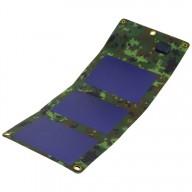 POWERNEED, S5W1C, Panel solarny 5W, wyjście: USB 5V, 1.1A