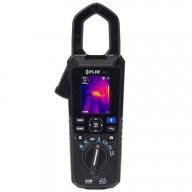 FLIR, CM275, Termowizyjny multimetr cyfrowy cęgowy 600A AC/DC z funkcją IGM™ FLIR z Bluetooth