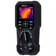 FLIR, DM285-K, Termowizyjny multimetr cyfrowy uniwersalny z funkcją IGM™ FLIR z akumulatorem Li-Poly