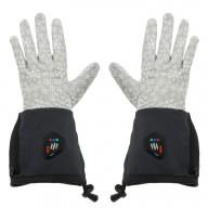 GLOVII, GEG, Ogrzewane rękawiczki uniwersalne, rozmiar: S-M, L-XL