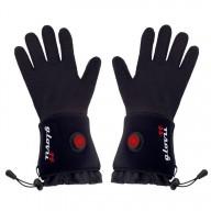 GLOVII, GLB, Ogrzewane rękawiczki uniwersalne, rozmiar: XXS-XS, S-M, L-XL
