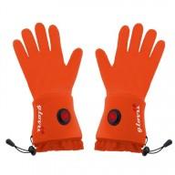 GLOVII, GLR, Ogrzewane rękawiczki uniwersalne, rozmiar: XXS-XS, S-M, L-XL