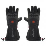 GLOVII, GR2, Ogrzewane rękawice robocze, rozmiar: L, XL